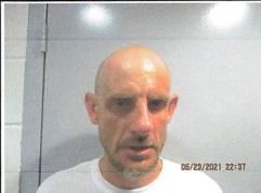 More Details Released on Arrest of Allen Monday Afternoon