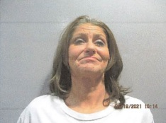 Carmi Woman Arrested in the Wee Hours of Thursday for Driving on Suspended License