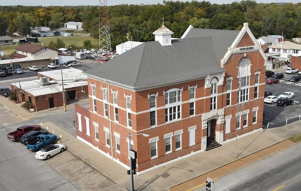 White County Board to Hold Day Meeting Next Week