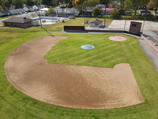 CWC Baseball Picks Up Win Friday; Lady Dogs Softball Drops Game at Trico Saturday