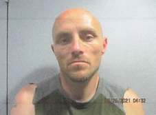 Carmi Man Jailed on Charges of Possession of Meth and Battery of a Police Officer