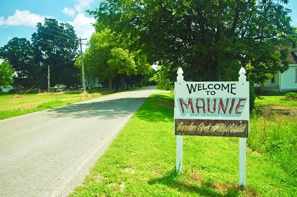 Eldorado Woman Arrested in Maunie Overnight