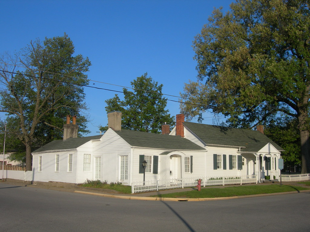 White County Historical Society Looking for Volunteers to Help Keep Landmark Vibrant
