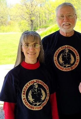 Mike and Valinda Rowe Detail Upcoming NRA Day and More