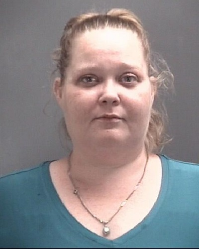 Princeton Mother Arrested for Driving Intoxicated with Children in Vehicle