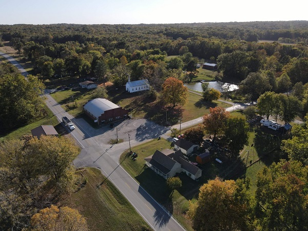 Neighborhood Improvement Projects Could Earn $25,000