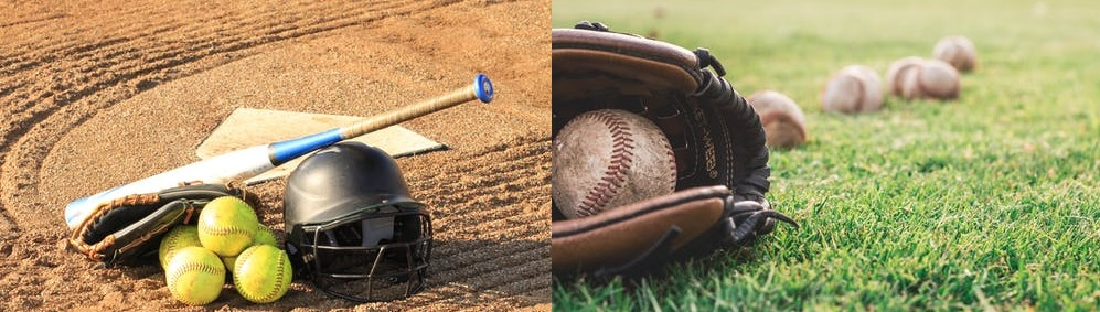 CWC Baseball/Softball Recaps from Monday and Today's Schedule