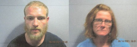 Carmi Police Make Multiple Arrests Including Individuals Potentially Involved in Other Local Crimes