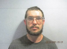 Carmi Man with History of Meth Charges Behind Bars Again