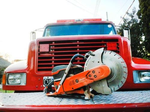 State Hands Out $3.3 Million in Grants to Fire Departments; White County Not Included