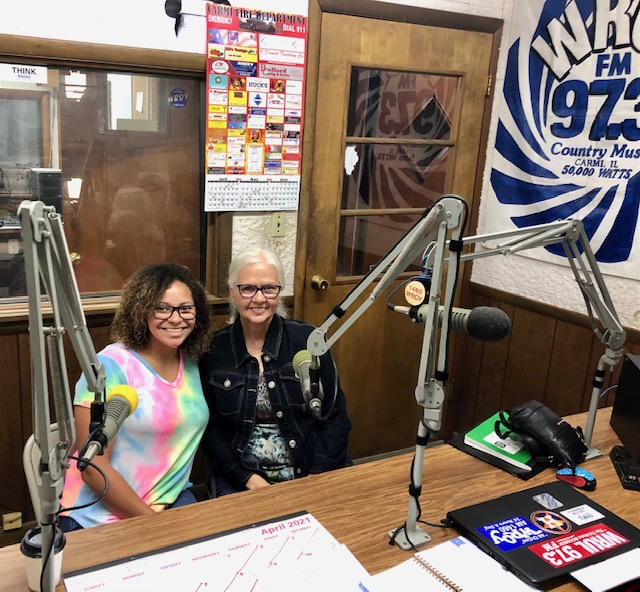 Open Line ON DEMAND – This is for You 2021 with Rene Hardy and Kathy Williams