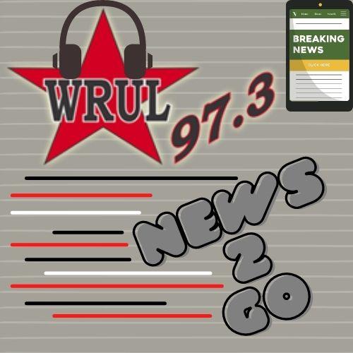 WRUL News2Go for Friday, June 11, 2021