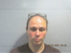 Carmi Woman Arrested on Meth Charges Wednesday