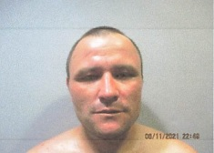Police Arrest Carmi Man on Warrants along with Slew of New Charges