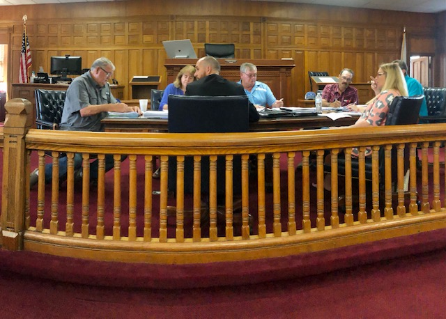 White County Board Meeting Recap from June 14, 2021