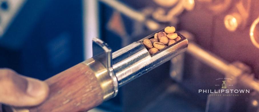 Open Line ON DEMAND – Phillipstown Coffee Roasters