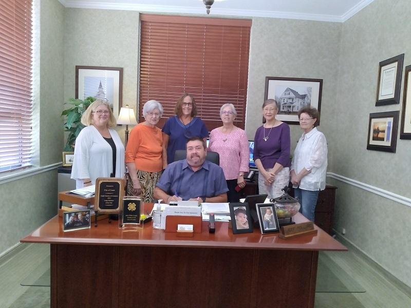 Wabash Chapter DAR Prepares to Celebrate Constitution Week